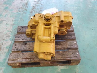 Caterpillar 201-8389 PUMP GP-GEAR -POWER TRAIN OIL