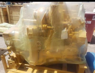 Caterpillar 20R-4097 C18 ENGINE AR-COMPLETE