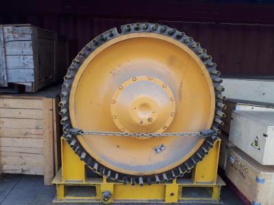 Komatsu XB0823 Wheel Group