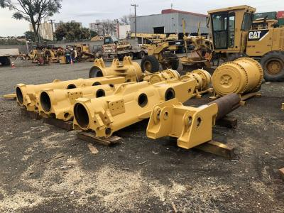 Caterpillar 222-4091 Crawler Shoe