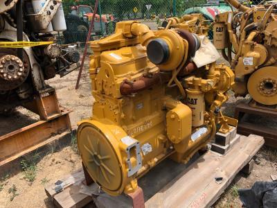 Caterpillar TXJ00406 Complete Engine