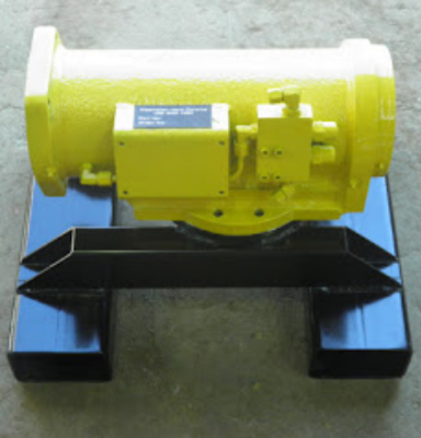 Atlas Copco 3128 3126 43 Cylinder Assembly