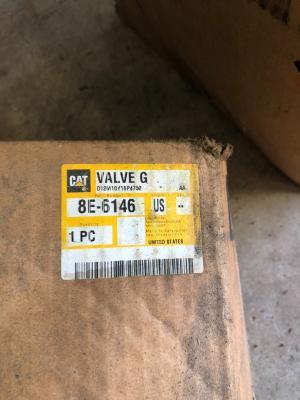 Caterpillar 8e-61465 Clutch Group